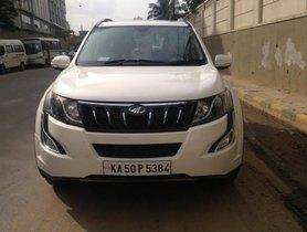 Mahindra XUV500 W10 AWD 2015 for sale