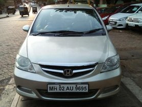 Honda City ZX EXi 2007 for sale