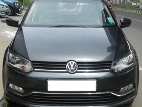 Used Volkswagen Polo 2015 for sale at low price