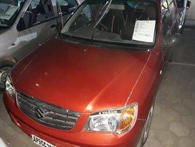 2010 Maruti Suzuki Alto K10 for sale at low price
