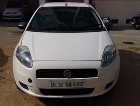 Used Fiat Punto 1.2 Active 2010 for sale