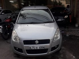Maruti Ritz VXI ABS by owner