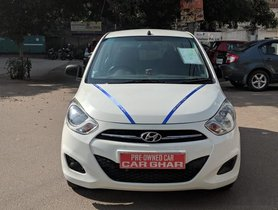 Used Hyundai i10 Magna 1.2 iTech SE 2011 for sale