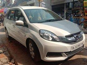 Honda Mobilio S i-DTEC 2014 for sale