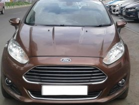 Ford Fiesta 2015 for sale