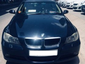 BMW 3 Series 320i 2008 for sale