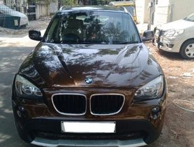 BMW X1 2012 for sale