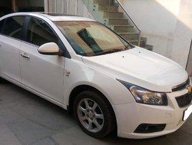 Chevrolet Cruze LTZ AT for sale