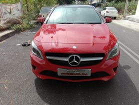 Used Mercedes Benz 200 2017 for sale at low price