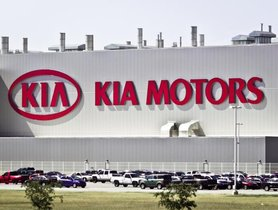 Kia Motors to begin trial production at Anantapur in January 2019