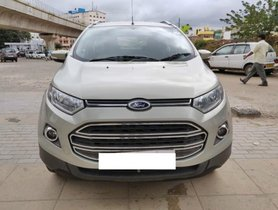 Used Ford EcoSport 1.0 Ecoboost Titanium 2013 for sale