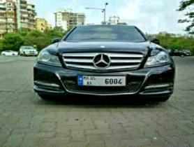 Mercedes-Benz C-Class C 250 CDI Elegance for sale