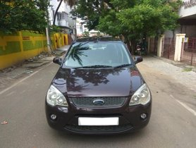 Ford Fiesta 2009 for sale
