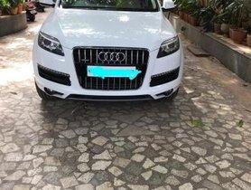 Used 2014 Audi Q7 car at low price