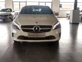 Used Mercedes Benz A Class A200 CDI 2017 by owner