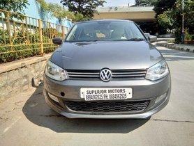 Volkswagen Polo 1.2 MPI Comfortline 2013 for sale