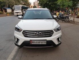 Hyundai Creta 1.6 CRDi SX Option 2015 for sale