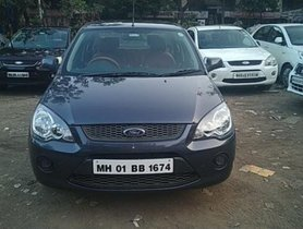 Ford Fiesta 1.6 Duratec EXI 2011 for sale