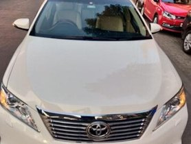 Used Toyota Camry 2012 car at low price