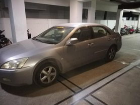 Used Honda Accord V6 AT 2006 for sale