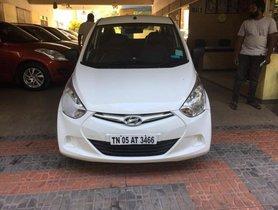 Used Hyundai Eon 2013 car at low price