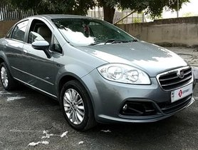 Used Fiat Linea Power Up 1.3 Emotion 2015 for sale