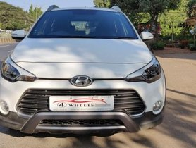 2015 Hyundai i20 Active for sale