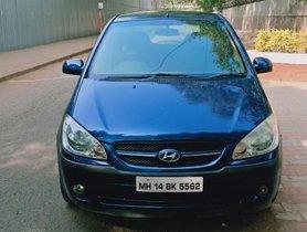 Used Hyundai Getz GLX 2008 for sale