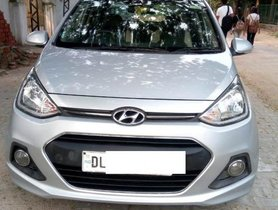 Hyundai Xcent 1.2 Kappa S 2015 for sale