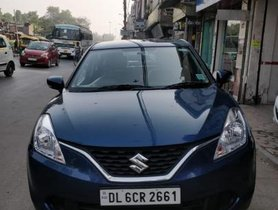 Maruti Suzuki Baleno 2018 for sale