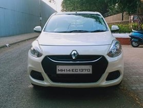 Renault Scala RxL 2012 for sale