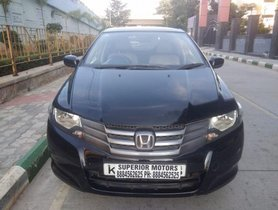 Used Honda City 2009 for sale at low price