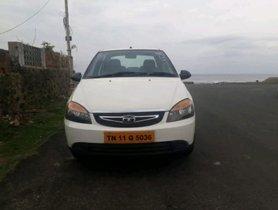 Used Tata Indigo eCS 2015 car at low price