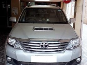 Used Toyota Fortuner 4x2 AT 2014 for sale