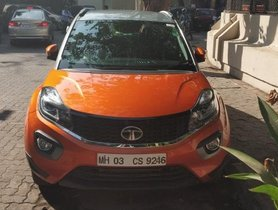 2018 Tata Nexon for sale