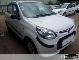 Maruti Alto 800 LXI for sale