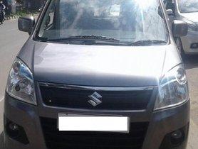 Used Maruti Suzuki Wagon R 2016 for sale at low price