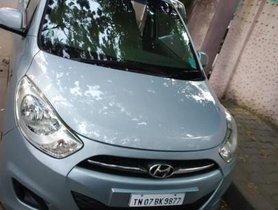 Used 2011 Hyundai i10 for sale