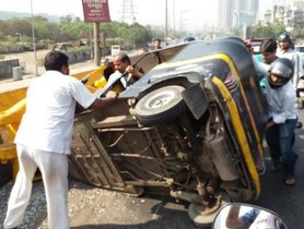 WHO Reports Indian Road Fatalities To Increase