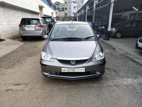Used Honda City 1.5 GXI 2005 for sale