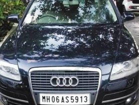 Good as new Audi A6 2009 for sale