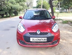 Used Renault Pulse RxZ 2012 for sale