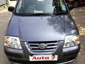 Hyundai Santro 2011 for sale