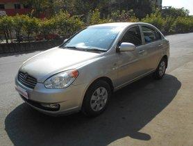 2008 Hyundai Verna for sale at low price
