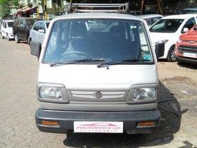 Used Maruti Suzuki Omni 2011 car at low price