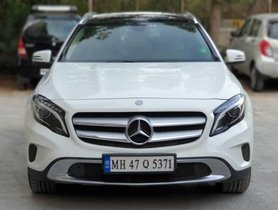 2017 Mercedes Benz GLA Class for sale