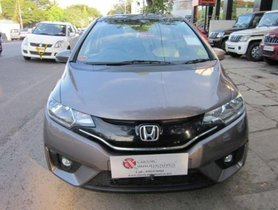 Used Honda Jazz 1.5 VX i DTEC 2017 for sale