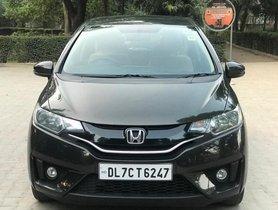 Used Honda Jazz 2015 car at low price