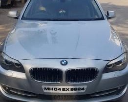 BMW 5 Series 520d Sedan 2011 for sale