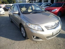 Used Toyota Corolla Altis 2008 for sale at low price